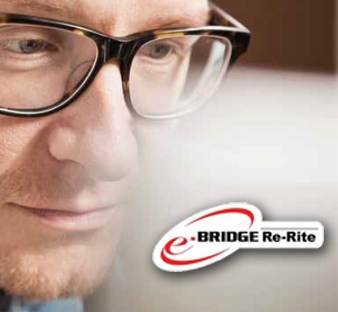 e-BRIDGE Re-Rite