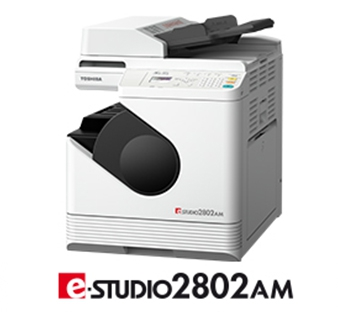 TOSHIBA e-STUDIO2802AM