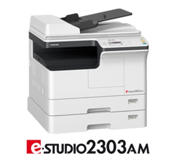 TOSHIBA e-STUDIO2303AM